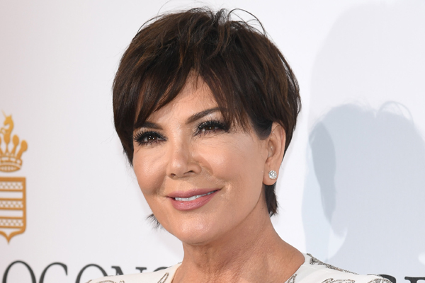 Kris Jenner just revealed she is CHANGING her name