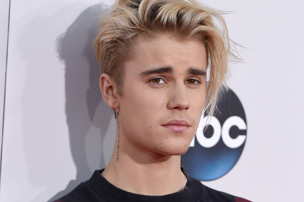 Justin Bieber JUST made the WEIRDEST joke in deleted video