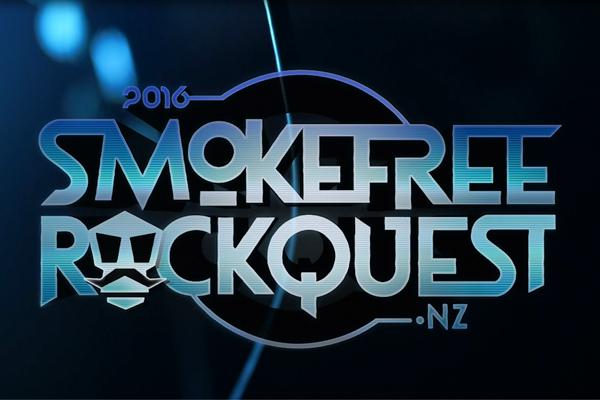 North Shore heats - Smokefree Rockquest 2016