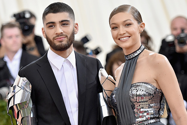 Zayn Malik and Gigi Hadid have just BROKEN UP!