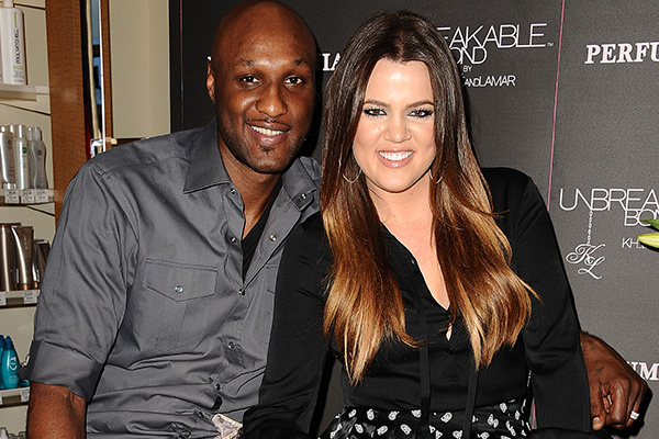 OFFICIAL: Khloe Kardashian files for DIVORCE against Lamar Odom