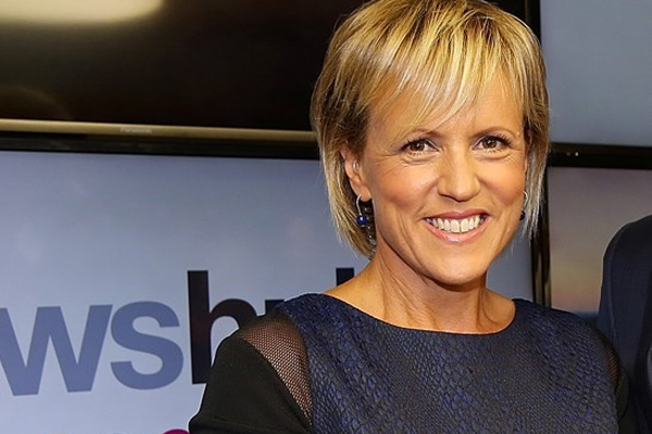 Hilary Barry just posted the most HEARTFELT goodbye message to all of NZ!