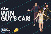 Want to win GUY\u2019S CAR?!