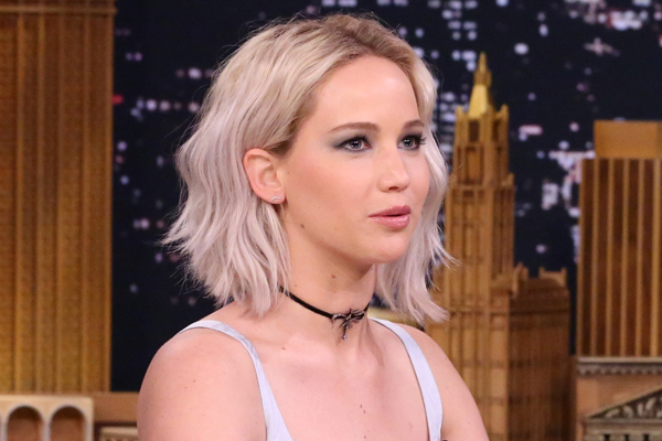 Jennifer Lawrence just CONFIRMED the Katy Perry and Taylor Swift beef!