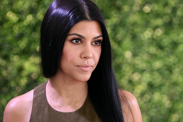 REVEALED: Is Kourtney Kardashian going to QUIT reality TV?