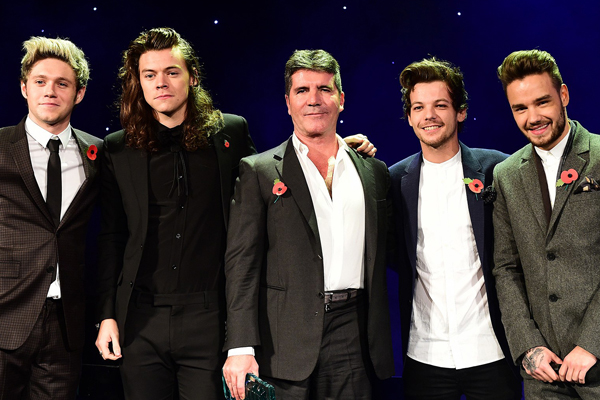 Simon Cowell has some MAJOR news for One Direction fans!