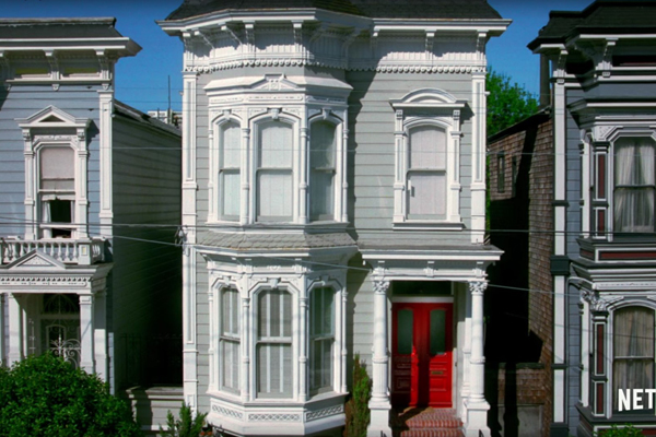 The home from 'Full House' is for sale and the pics will give you all the feels!