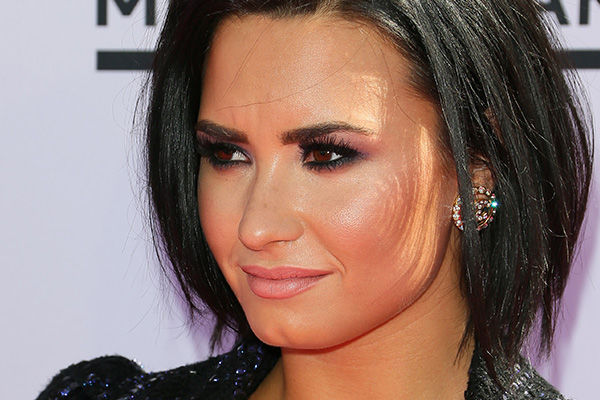 BREAKING: Demi Lovato just shared some HEARTBREAKING news