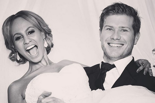 This 'Married at First Sight' couple just announced they're PREGNANT!