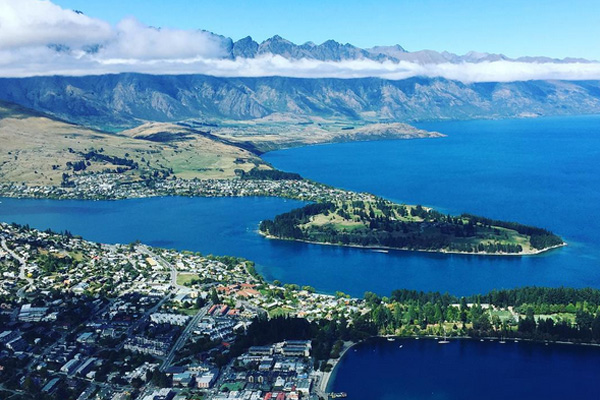 NZ ranked as one of the HAPPIEST and safest places in the world!