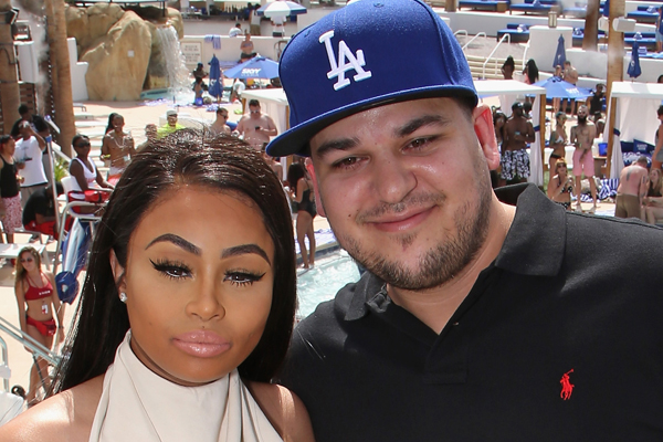 This is how much Rob Kardashian and Blac Chyna will get for FIRST baby pics!