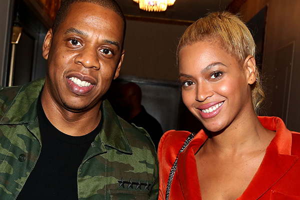 REPORT: Beyoncé and Jay Z are PREGNANT with baby no.2?