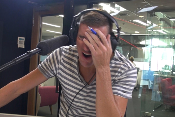 WATCH: Jay-Jay, Dom and Randell receive their IQ TEST results