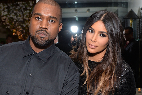 Kanye West just FIRED a security guard for trying to talk to Kim Kardashian