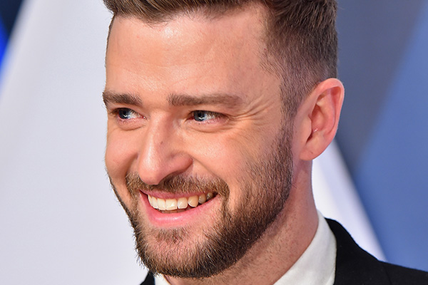 LISTEN: Justin Timberlake's brand NEW song was JUST officially released