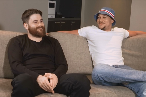 Rudimental want to collaborate with which NZ band?