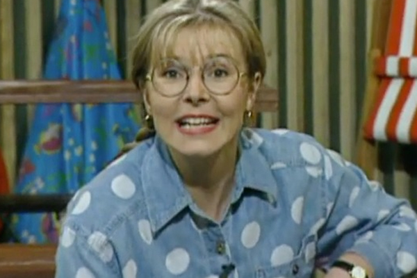 REVEALED: Is Suzy Cato coming BACK to TV for a revival?