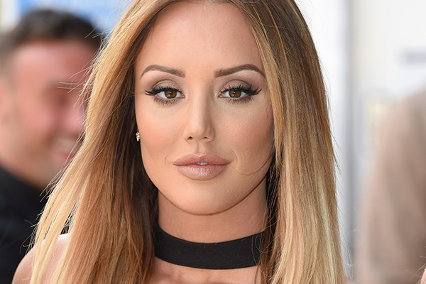 Charlotte Crosby from Gordie Shore was rushed to HOSPITAL with ectopic pregnancy
