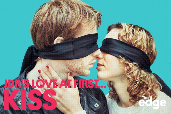 JDR's Love At First KISS