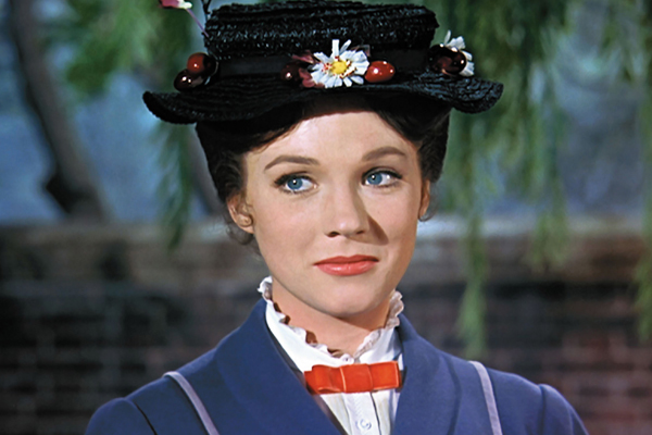 Disney just announced there's a Mary Poppins SEQUEL coming!