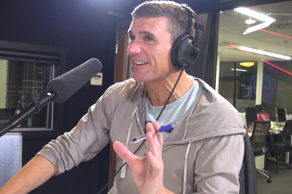 WATCH: Dom made a MASSIVE announcement on-air this morning!