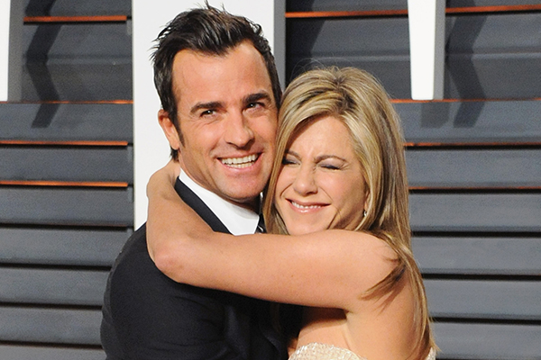 Jennifer Aniston is PREGNANT with 'miracle baby' aged 47!