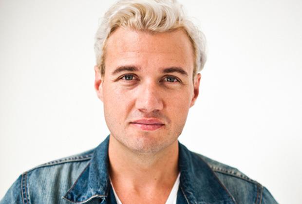 Chris Mac from Six60