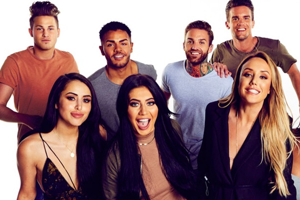 ANOTHER Geordie Shore star just QUIT the show!
