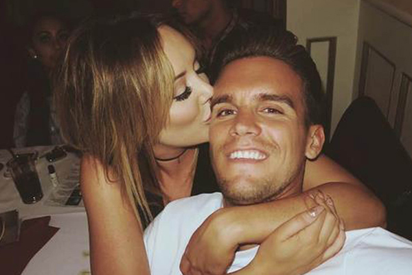 Gaz just got publicly CALLED OUT for sleeping with Charlotte's BEST FRIEND!