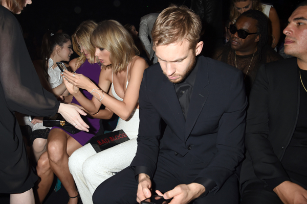 Calvin Harris just went on a VIOLENT rant explaining why Taylor Swift dumped him!