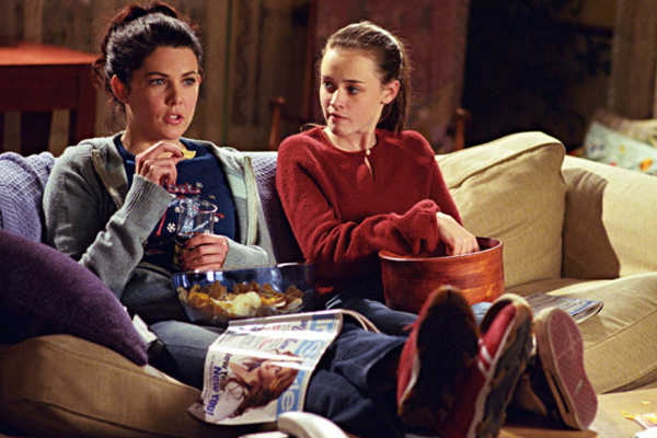 Exciting news for Gilmore Girls fans!