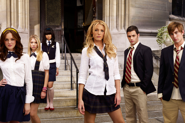 We've got MASSIVE news for 'Gossip Girl' fans!
