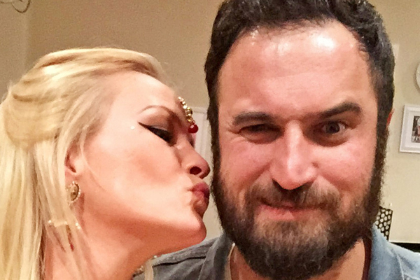 REVEALED: Are Chrystal Chenery and Jordan Mauger DATING again?
