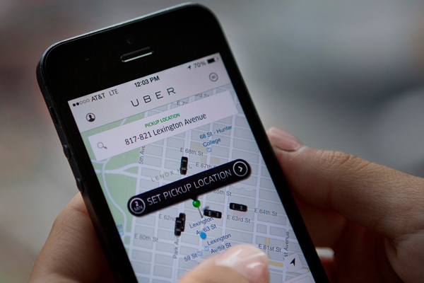 Uber just made a MAJOR price change that will affect EVERYONE!