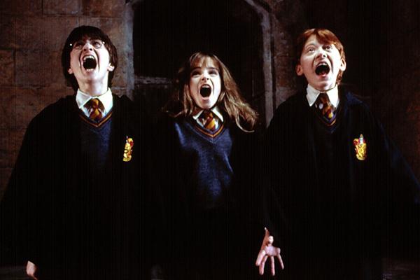 Daniel Radcliffe has some MASSIVE news for 'Harry Potter' fans!