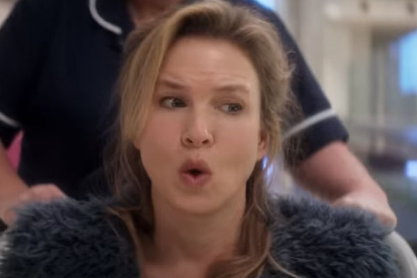 The official trailer for 'Bridget Jones's Baby' just dropped!
