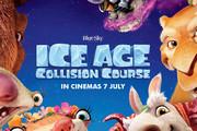 Win tickets to \u2018Ice Age: Collision Course\u2019