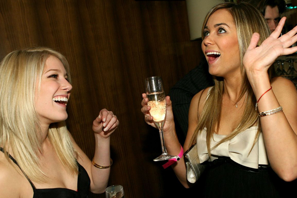 The Hills is OFFICIALLY returning for a MOVIE!