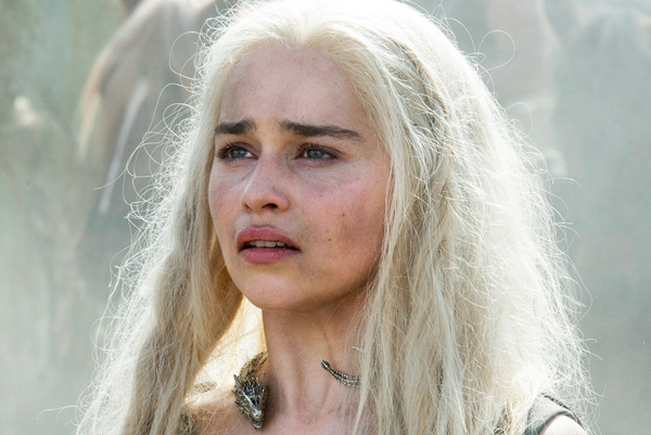 BAD news for Game Of Thrones fans