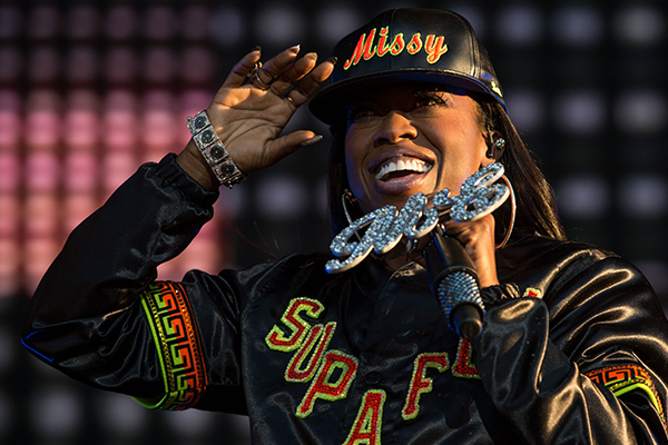 Missy Elliot just made all New Zealander's PROUD with her latest post!