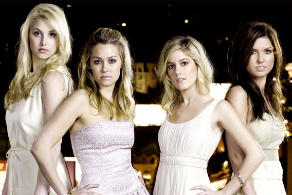 MTV's 'The Hills' is officially RETURNING to TV!
