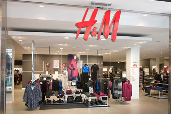 CONFIRMED: H&M to open it's first New Zealand store this SPRING!