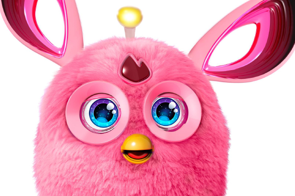 CONFIRMED: Furby's are officially returning!
