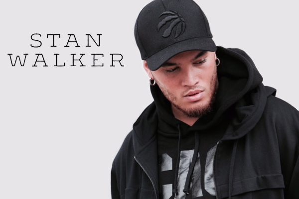 Stan Walker New Takeover Tour - Postponed