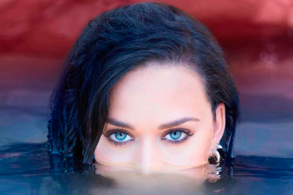Katy Perry just dropped her FIRST new single in over 2 years!