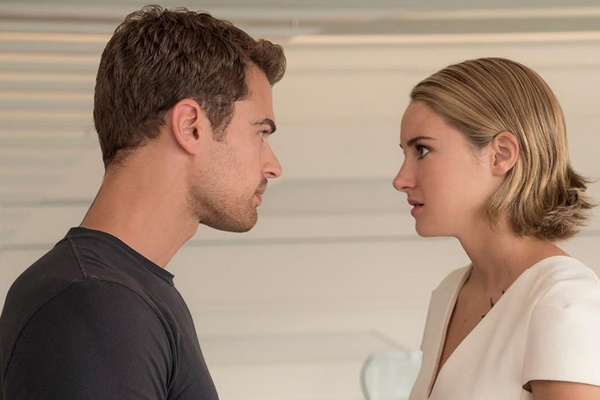 Win The Edge Must Have DVD: Allegiant