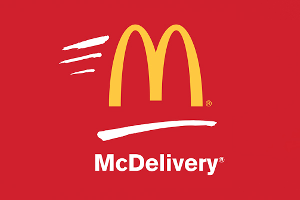 McDelivery has OFFICIALLY started in New Zealand!