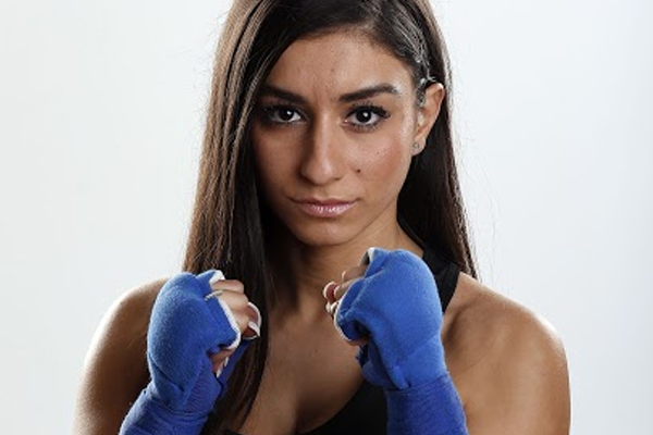 CONFIRMED: Naz just BACKED OUT of her fight with Lily!