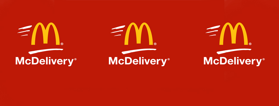 McDelivery has officially started in NZ!