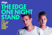 The Edge One Night Stand with Gaz and Marty from Geordie Shore!